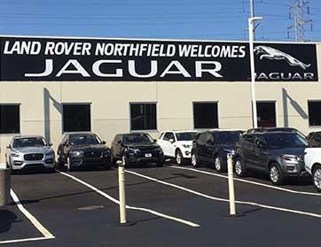Land Rover Northfield >> Northfield Il