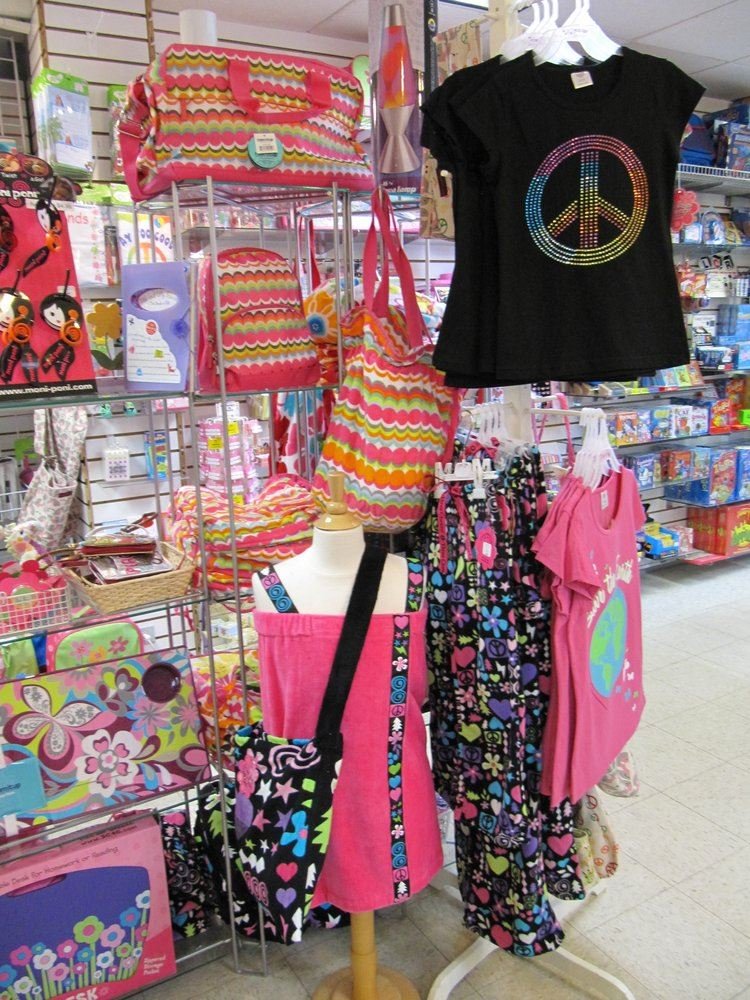 Childrens Gift Shop 5